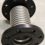 Axial Bellows Fixed Flanges