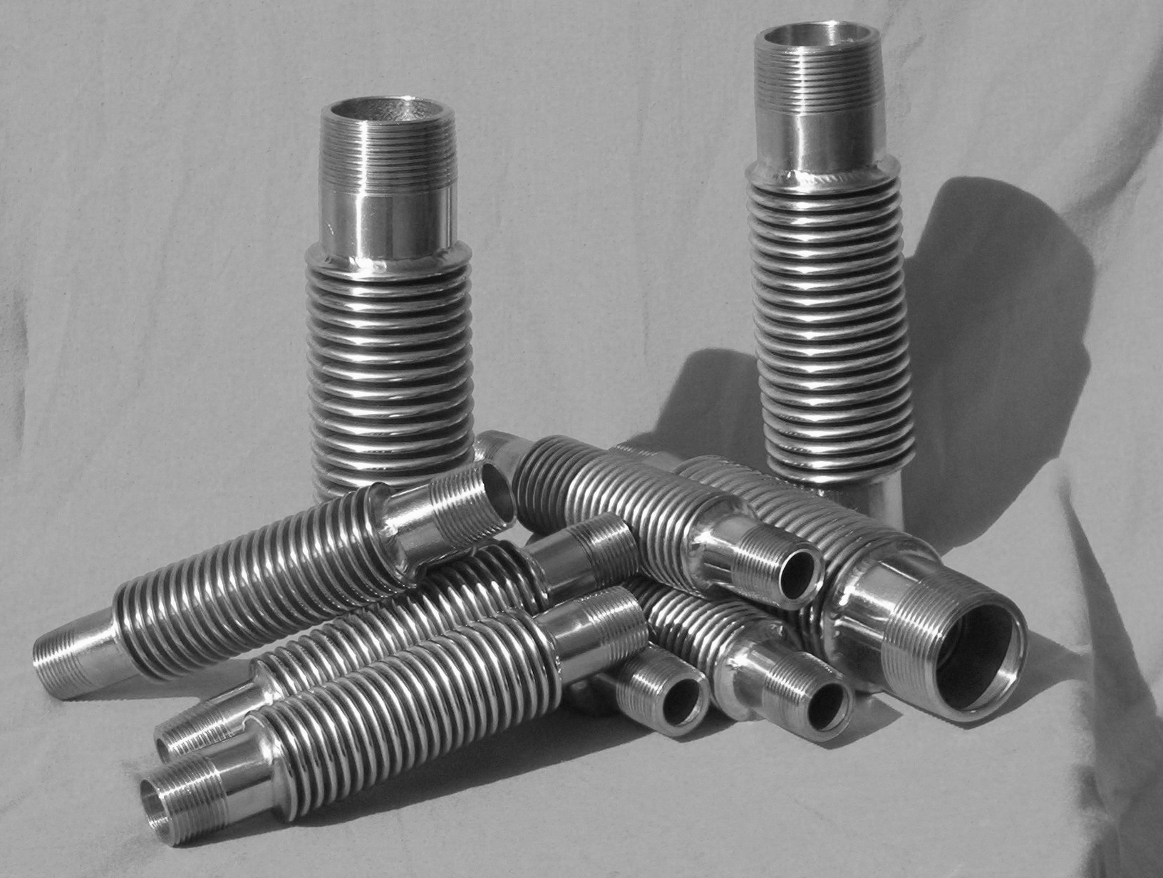 Stainless Steel Expansion Joints Slurry Expansion Joints