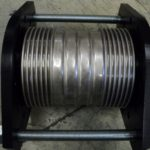 Double Tied Bellows