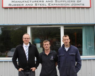 Quick Steel Strengthens Its Team!