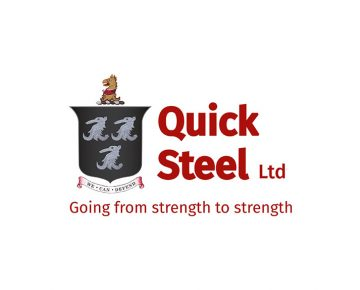Quick Steel Launches New Brand